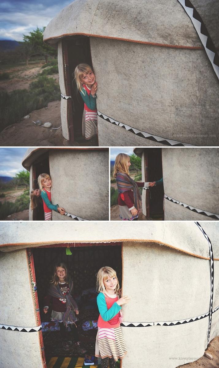 Kirsty Larmour yurt in Kyrgyzstan02