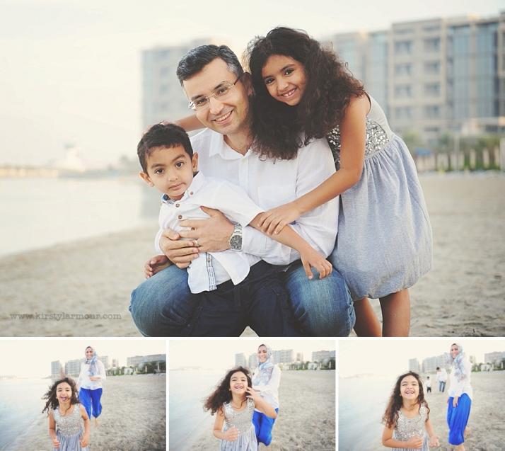 Kirsty Larmour - Abu Dhabi Family Photographer