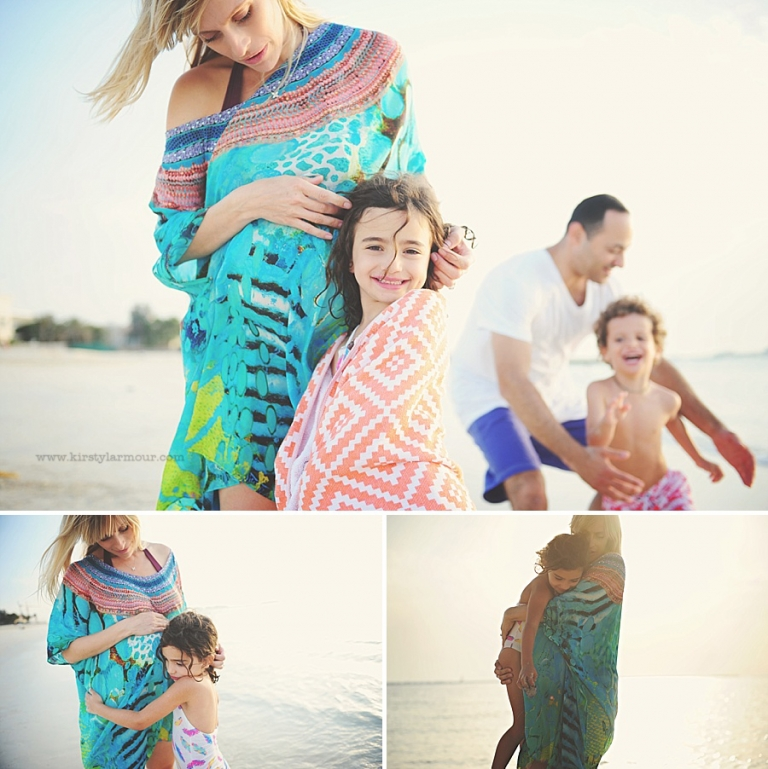 Abu Dhabi maternity photographer