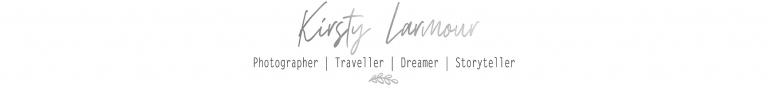 Kirsty Larmour | International Photography Educator