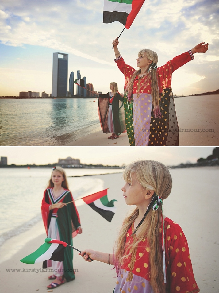 Kirsty Larmour-UAE National Day 01