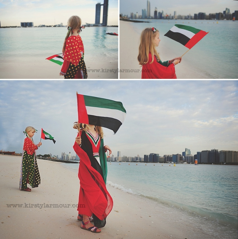 Kirsty Larmour-UAE National Day 02