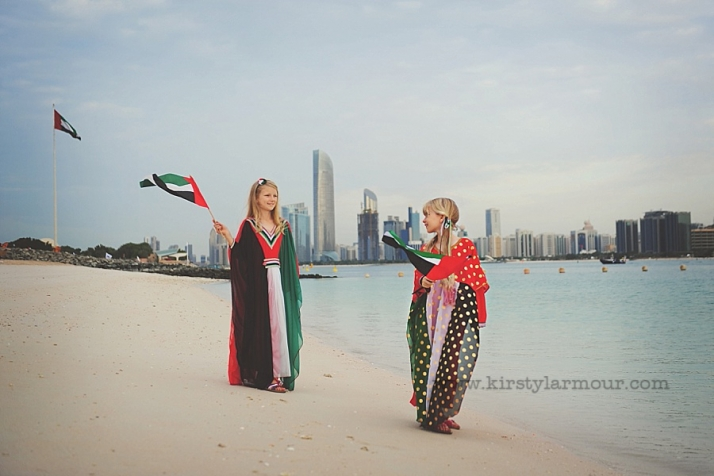 Kirsty Larmour-UAE National Day 05