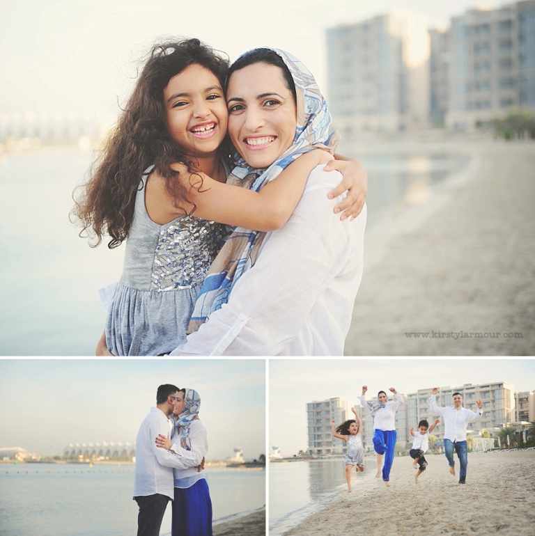 Kirsty Larmour - Abu Dhabi Family Photographer