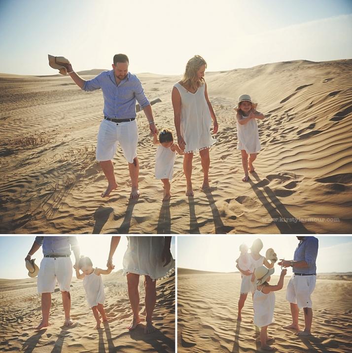 Abu Dhabi desert Photographer