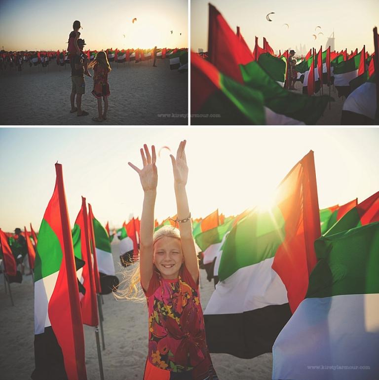 UAE National Day photos - Kirsty Larmour Abu Dhabi Photographer