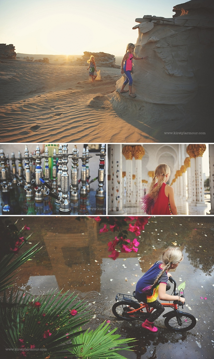 Abu Dhabi photographer