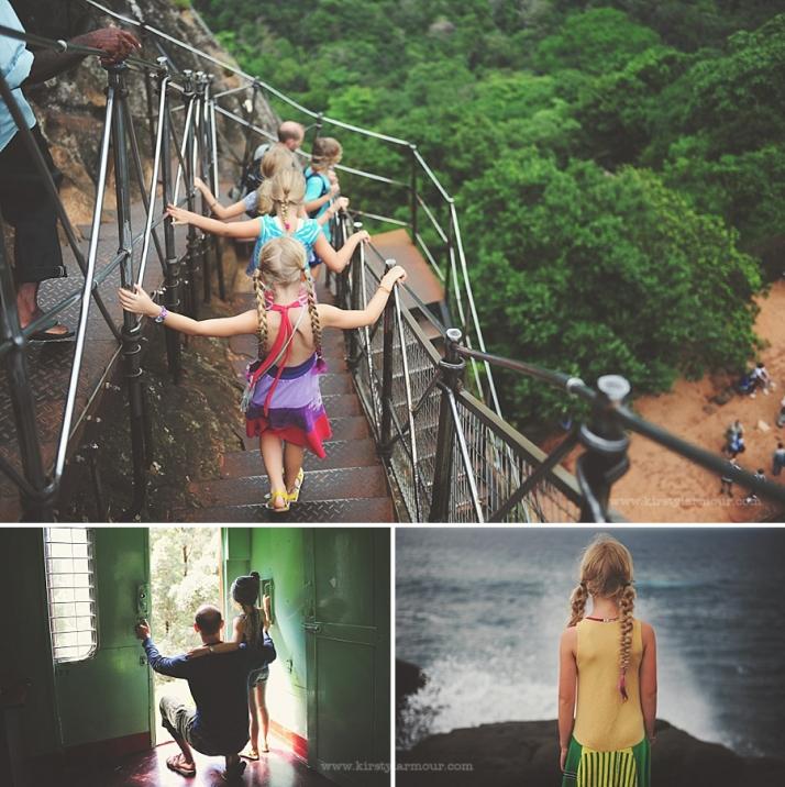 Sri Lanka travel photography