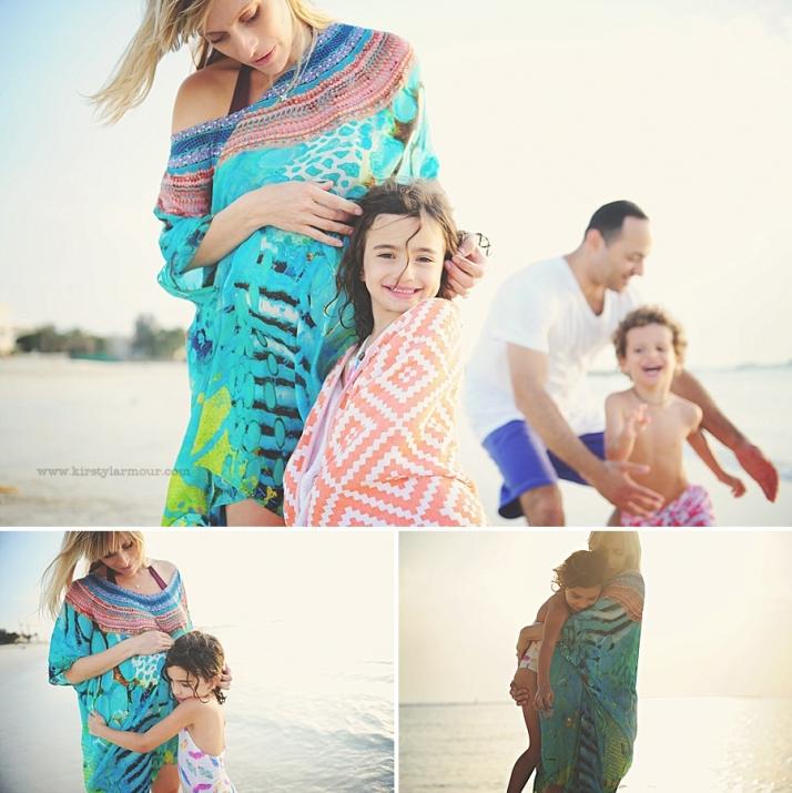Abu Dhabi maternity photographer