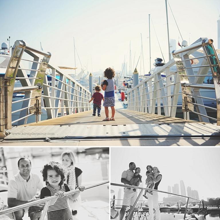 Abu Dhabi Family Photographer