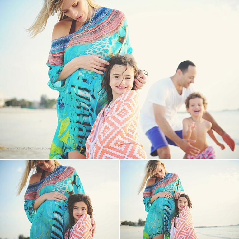 UAE Maternity Photographer