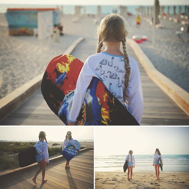 Abu Dhabi Beach Photographer