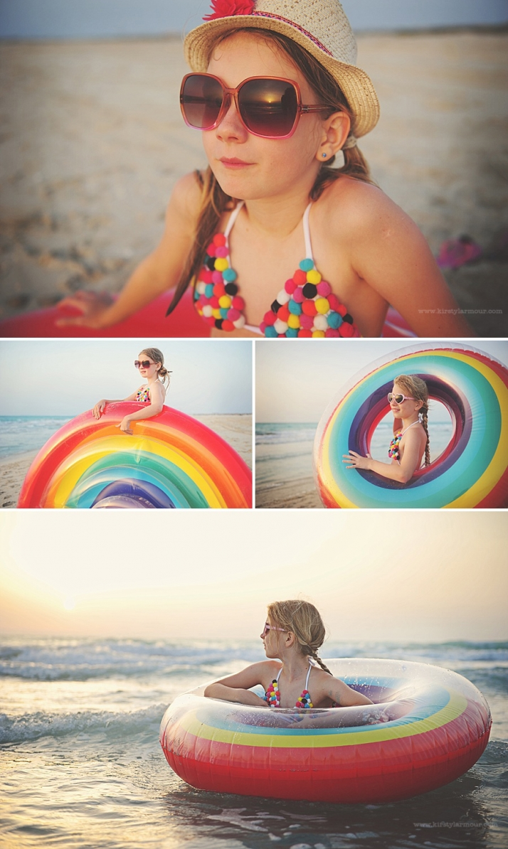 Abu Dhabi Beach Photography