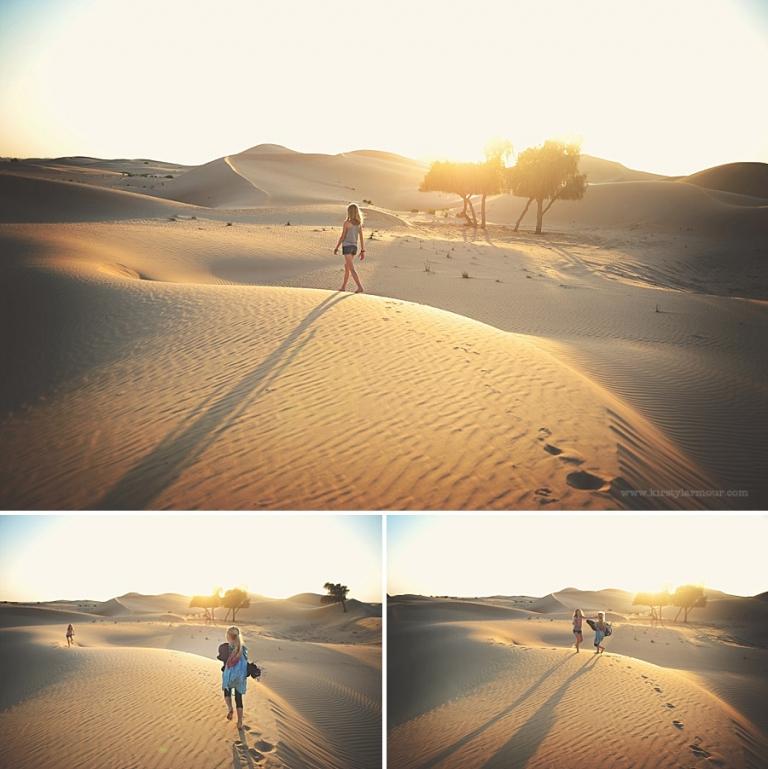 Abu Dhabi Photography Class