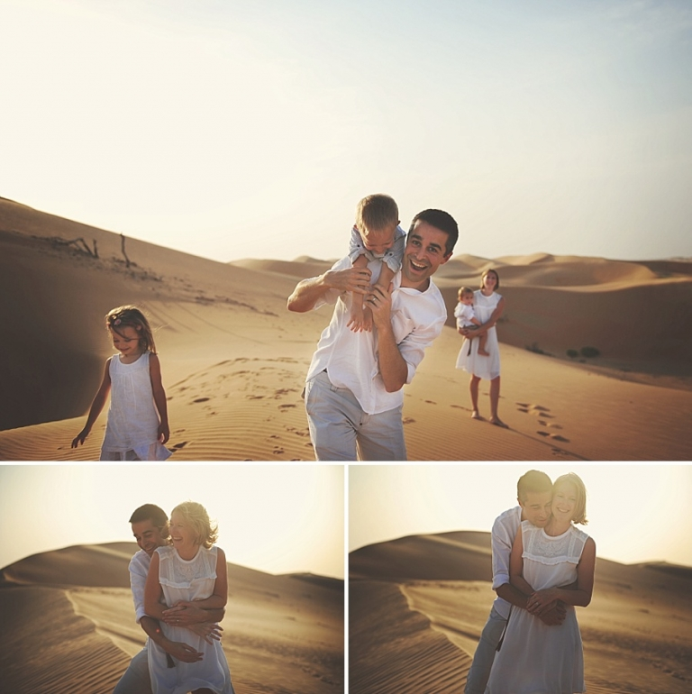 Abu Dhabi Birth Photographer