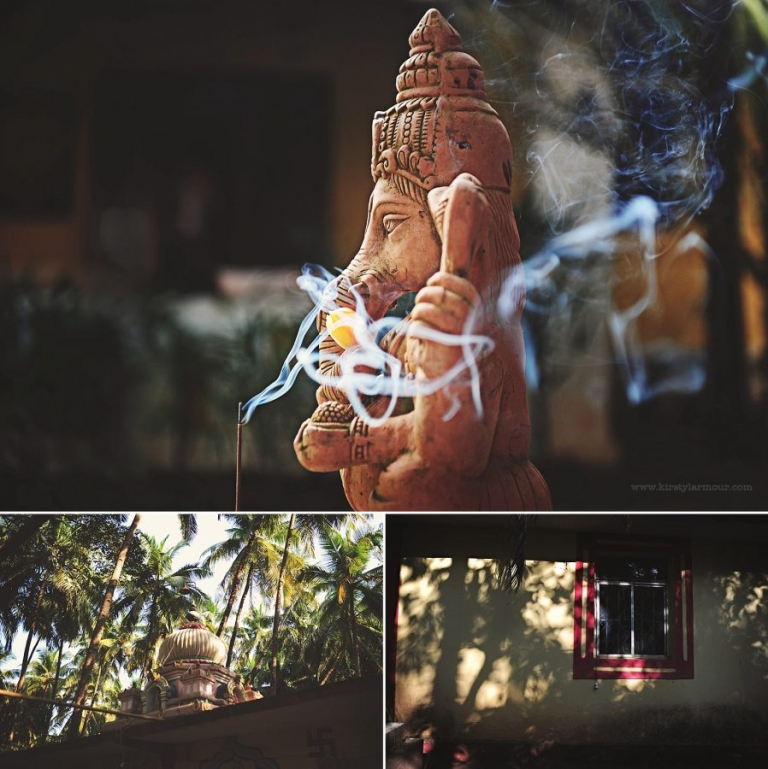 Kirsty Larmour, The Wondering Light, a creative photography retreat in Goa, India - photos from our retreat